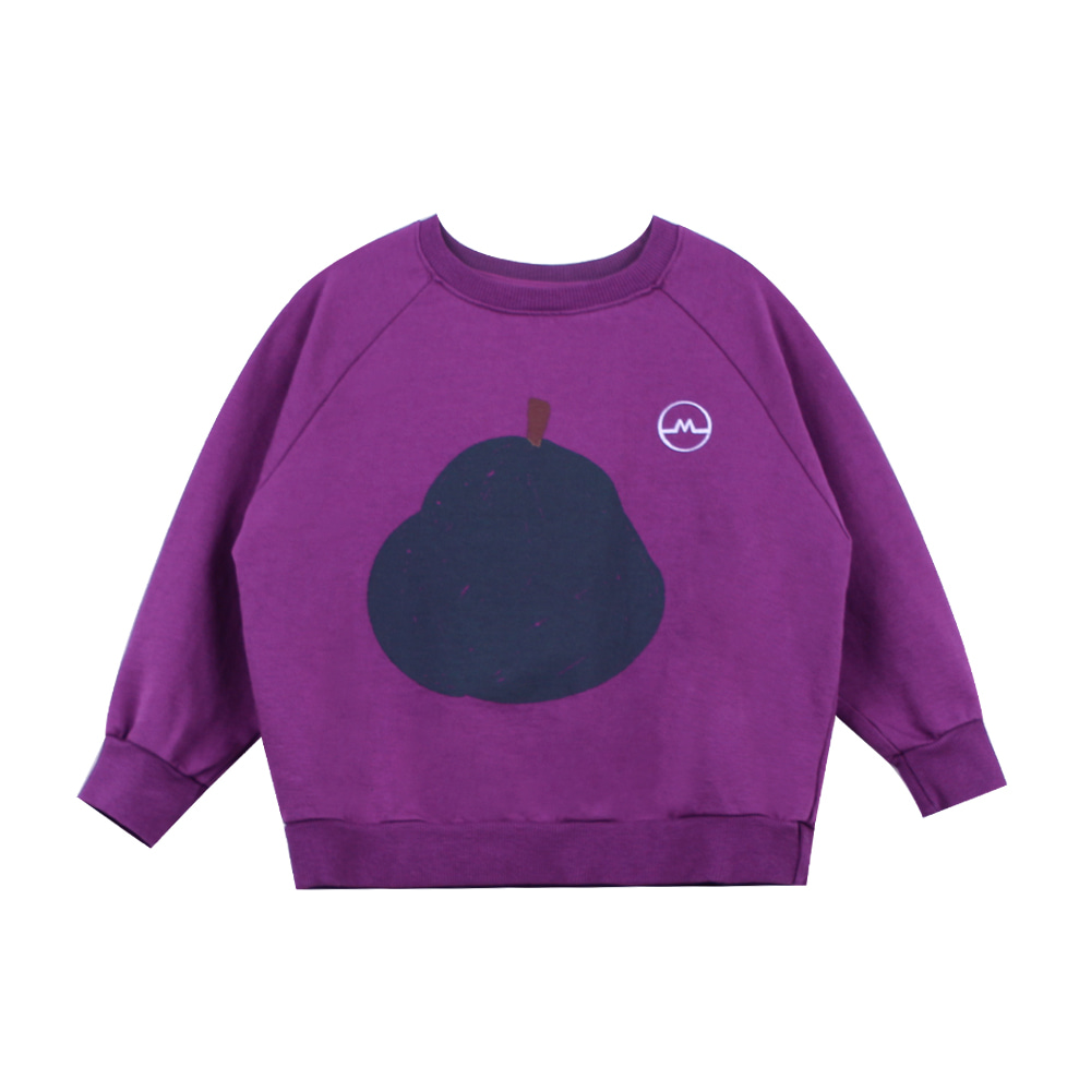 Pear sweatshirt (프리오더)