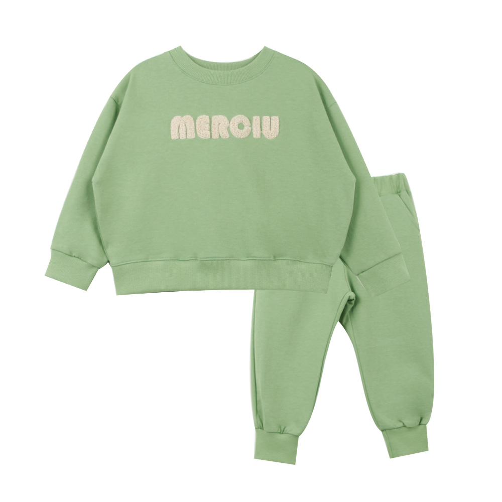 20 S/S Merciu set - green (3차 프리오더)